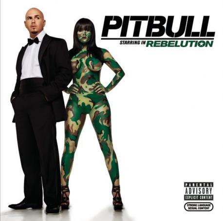 Pitbull Starring In: Rebelution (Deluxe Version)