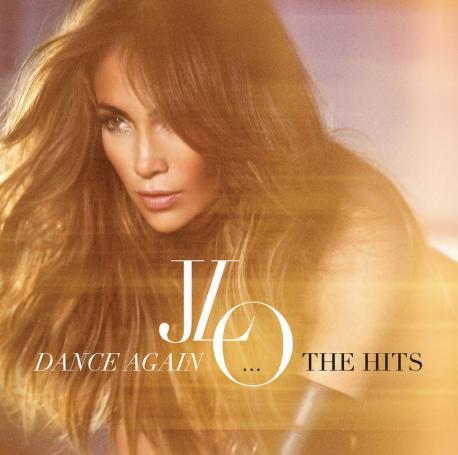 Dance Again...The Hits