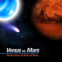 Venus vs Mars - EP