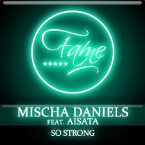So Strong (feat. Aisata) - EP