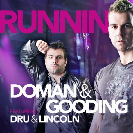 Runnin (feat. Dru & Lincoln)