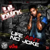 Life Ain't No Joke