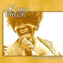 Deluxe Edition: Koko Taylor