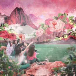 OH MY GIRL 6th Mini Album 'Remember Me' - EP