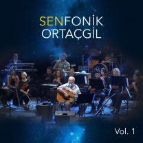 Senfonik Ortaçgil, Vol. 1