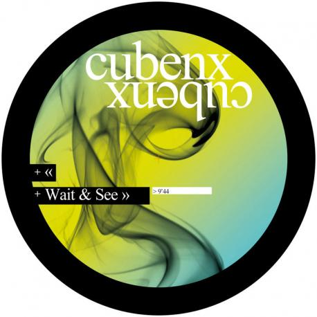 Wait & See - EP