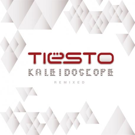 Kaleidoscope (Remixed) [The Extended Versions]