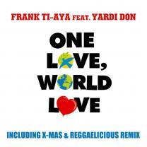 One Love, World Love - EP