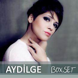 Boxset (3 Albüm)