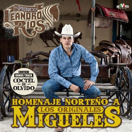 Homenaje Norteño a los Originales Migueles