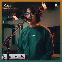 Cuco on Audiotree Live - EP