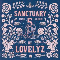 SANCTUARY - The 5th Mini Album