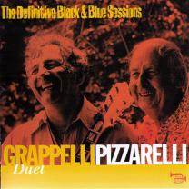 The Definitive Black & Blue Sessions