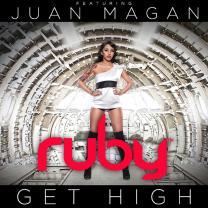 Get High (feat. Juan Magan) - EP