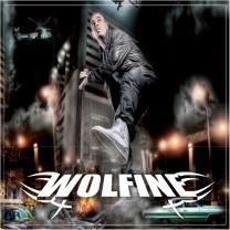 Wolfine - EP