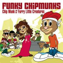 Funky Chipmunks