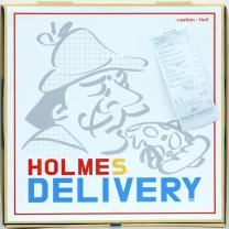 Holmes Delivery