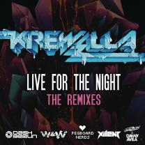 Live for the Night (Remix EP)