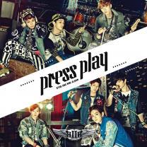 Press Play - EP