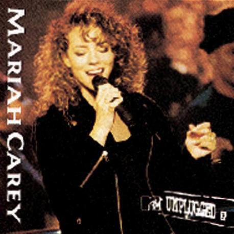 MTV Unplugged: Mariah Carey (Live)