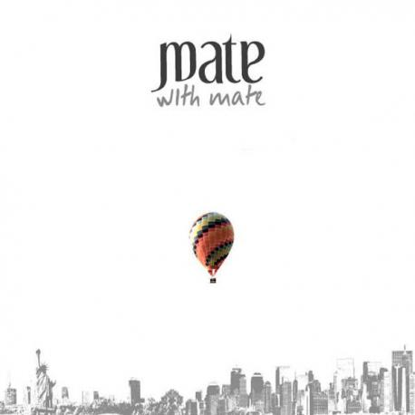 With Mate - EP