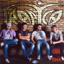 Tropico Band 2009