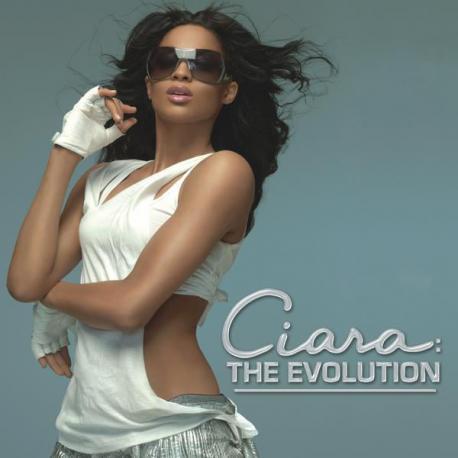 The Evolution (Bonus Track Edition)