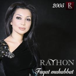 Faqat Muhabbat