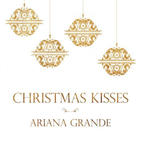 Christmas Kisses - EP