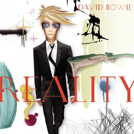 Reality (Bonus Track Version)
