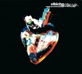 Elbich8 Deimaginar - Madrid 16/05/2008 (Live)