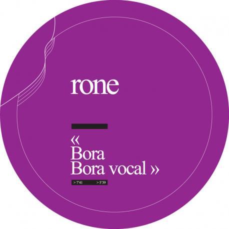 Bora - EP