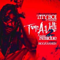 Trap-a-velli 2: The Residue