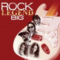 Rock Legend Big
