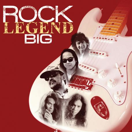Rock Legend Big
