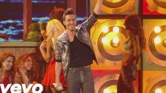 Prince Royce - Darte un Beso (Premios Juventud 2013)