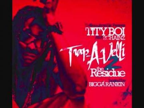 Tity Boi(Playaz Circle) Music Photo