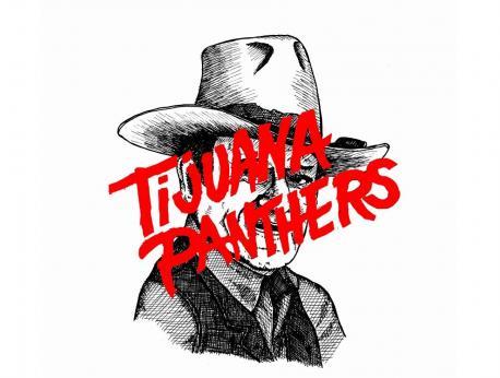 Tijuana Panthers Music Photo