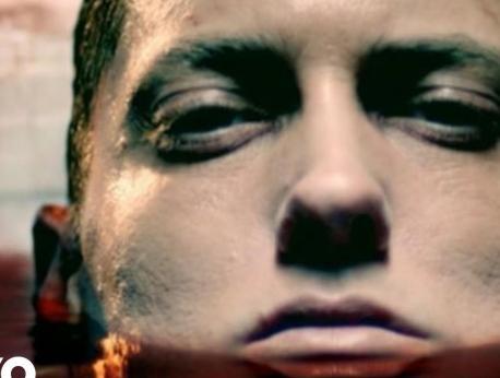 Eminem Music Photo