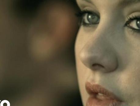 Adele Music Photo