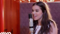 Hailee Steinfeld - Love Myself (Acoustic)
