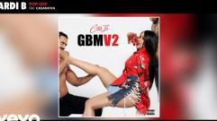 Cardi B - Pop Off (Audio) ft. Casanova