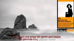 Yasemin Mori - Venüste Uyandım (Adını Sen Koy)