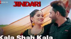 Kala Shah Kala | Jindari | Karan Dhaliwal & Prabh Grewal | Mannat Noor | Gurmeet Singh