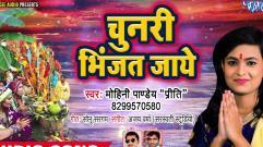 Mohini Pandey - Chunari Bhinjat Jaye