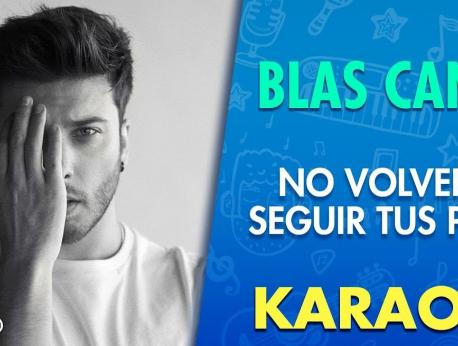 Blas Cantó Music Photo
