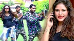 Mantosh Singh - Video Calling