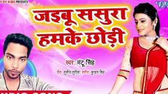 Mantu Singh - Jayebu Sasura