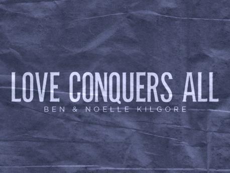 Ben & Noelle Kilgore Music Photo