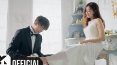 [MV] Jin Ju(진주) - Petal(꽃잎)